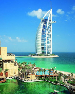 Дубай - осемдневна екскурзия с полет от София
