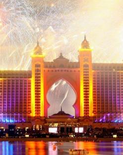 Нова година в Дубай от Варна - 26.12.2019