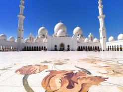 Екскурзия Абу Даби и Дубай - 7 нощувки с полет от София