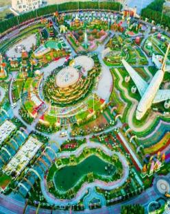 Почивка в Дубай - Flora Grand Hotel 4* - 7 нощувки, полет от София