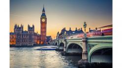 Първа пролет в Лондон - 3 нощувки, самолетна екскурзия от София