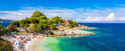Почивка в Гърция, остров Корфу - хотел Oasis 3*, полет от София