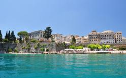 Почивка в Гърция, остров Корфу - хотел Gelina Village & Aqua Park Resort 5*, полет от София