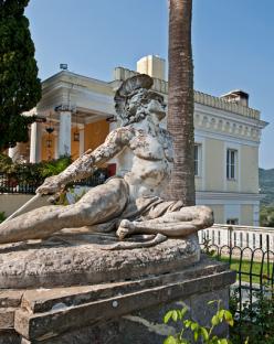 Почивка в Гърция, остров Корфу - хотел Golden Sands 3*, полет от София