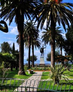 Почивка в Гърция, остров Корфу - хотел Benitses Bay View Hotel 3*, полет от София
