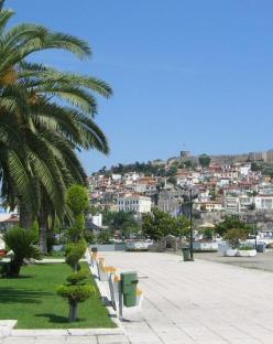 Великден в Гърция - Кавала, Солун и Метеора с отпътуване от Добрич, Варна и Бургас