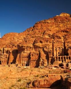 Йордания с чартърен полет от София - плаж и вълнуващи екскурзии