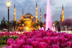 Истанбул - Феерия от лалета - автобусна програма от Добрич, Варна и Бургас без нощни преходи
