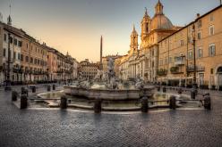 Уикенди в Рим, Италия - самолетна програма от София