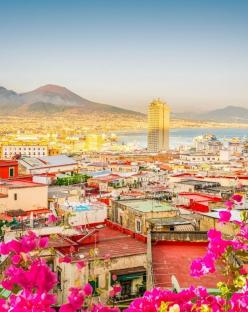 Почивка в Италия - Кампания, Бая Домиция - хотел Marina Club 4*, с полет от София