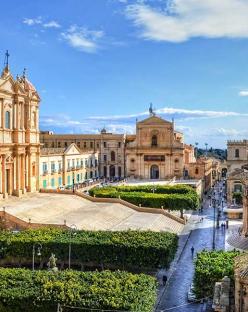 Почивки в Италия, о-в Сицилия 2019 - Athena Resort Village 4*