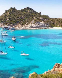 Почивка на остров Сардиния, Италия с чартърен полет от София - ПОТВЪРДЕНИ ДАТИ