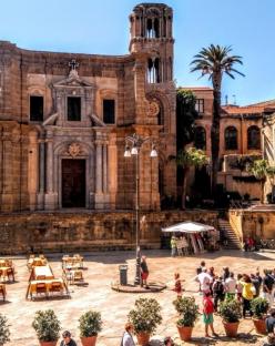 Романтична Сицилия с полет от София - почивка в хотел Costa Verde 4* и 4 включени екскурзии