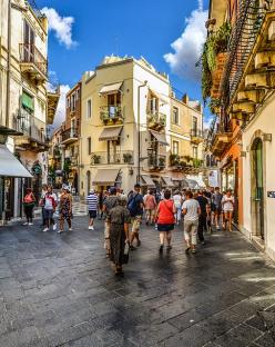 Почивка в Италия, о-в Сицилия 2019 г. - хотел Antares  4*, Premium - полет от София