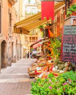 Почивки в Сицилия, Италия - San Pietro 3* с полет от София