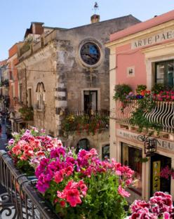 Сицилия от А до Я - обиколна екскурзия с полет от София, всички екскурзии включени в цената