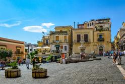 Почивки в Италия, о-в Сицилия - Eden Village Sikania Resort & SPA 4*, полет от София