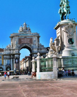Испания и Португалия (през Малага) - Обиколна екскурзия с полет от София