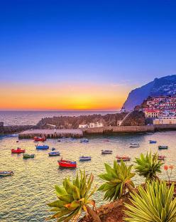 Екскурзия в Португалия - Лисабон и Мадейра с полет от София