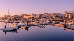 Почивка в Португалия: Лисабон и Фигейра да Фош - Португалската Копа Кабана - хотел Sweet Residence & Gardens 3*
