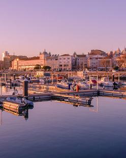 Почивка в Португалия - Лисабон и Фигейра да Фош с полет от София