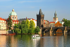 Екскурзия до Прага - вълшебна и очарователна с полет от София