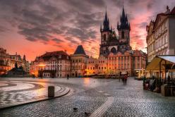 Екскурзия до Прага - вълшебна и очарователна с полет от Варна