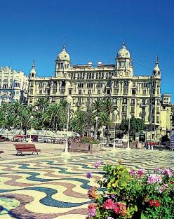 Почивка в Испания - Ла Манга дел Мар Менор, Мурсия с полет от София