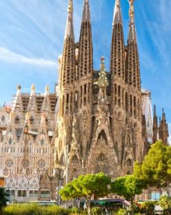 Екскурзия до Барселона, Испания с полет от Варна - индивидуална програма