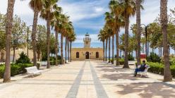 Почивка в Испания - Коста де Алмерия с полет от София