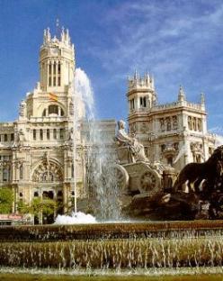 Екскурзия Великолепният Мадрид - зашеметяващ и очарователен с полет от София