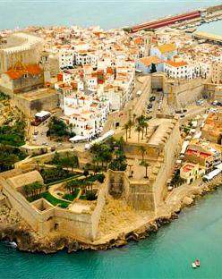 Почивка в Испания - Портокаловият Бряг - Коста Азаар с полет от София