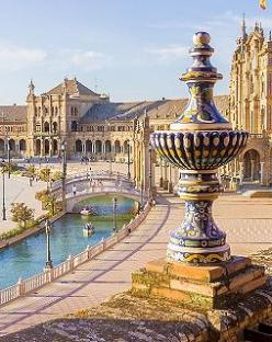 Почивка в Испания, Коста дел Сол - хотел Fuengirola Park 4* - с полет от София