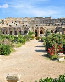 Почивка в Тунис - хотел Samira Club 3* с полет от Варна