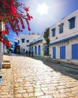 Почивка в Тунис - хотел Lella Baya 4* Thalasso с полет от София