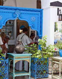 Тунис от А до Я с остров Джерба - обиколна екскурзия с полет от София и Варна