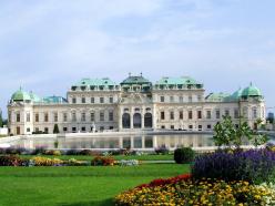 HAPPY WEEKEDN! Уикенди във Виена - Самолетна екскурзия от София