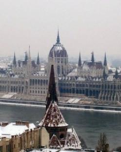 Коледни мечти - Будапеща, Братислава и Виена, автобусна екскурзия