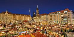 Нова година 2019 във Виена и Будапеща + празнична новогодишна вечеря, автобус от Пловдив и София