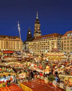Нова година 2020 във Виена - 5 дневна самолетна програма от София