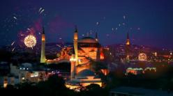 Нова година в Истанбул от Варна с вкл. Новогодишна Гала вечеря - без нощни преходи