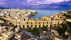 Нова година в Кавала, Гърция + Новогодишна вечеря, автобусна програма от Добрич, Варна и Бургас