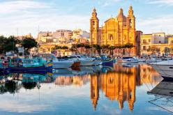 Нова година в Малта - самолетна програма от София