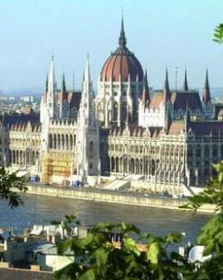 Дунавски мечти - Будапеща, Братислава, Виена - автобусна екскурзия от София