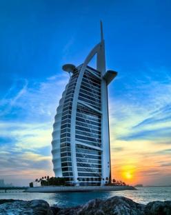 Дубай - град приказка, град мечта с полет от София