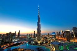 Дубай и Абу Даби - върхът на арабската цивилизация