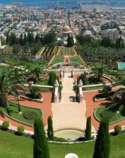 Първа пролет в Израел с полет от София