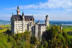 Екскурзия Баварски замъци с полет от Варна