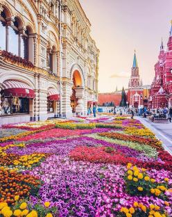 Величието на Русия - Санкт Петербург и Москва - Великден с полет от София