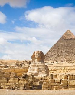 Нова година в Египет с полет от София / Варна - Хургада и Кайро